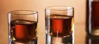 مشروبات الکلی با بدن چه می کند؟