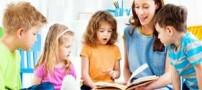 کتاب درمانی برای کودکان چه فایده هایی دارد؟