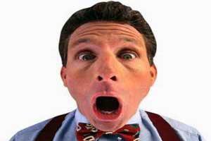 مردی که اندام تناسلی ببرهای وحشی را می خورد (عکس)