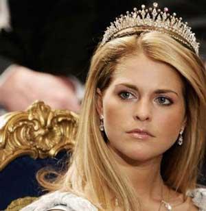 10 پرنسس مشهور جهان را بشناسید (عکس)