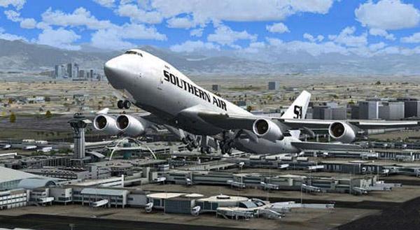 جالب و خواندنی از ترسناک ترین فرودگاه های دنیا (عکس)