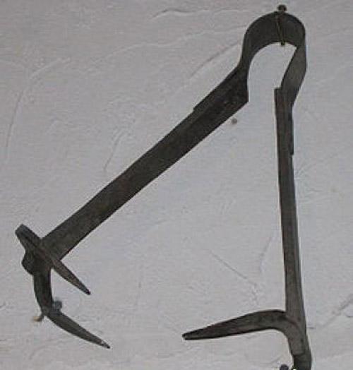 ابزار بسیار عجیب داعش برای شکنجه زنان! (عکس)