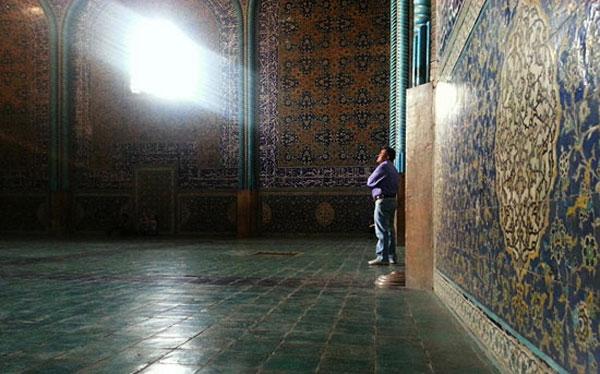 بنای ایرانی در عجایب هفتگانه ناشناخته جهان (عکس)