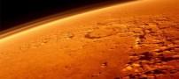 نکاتی بسیار جالب و خواندنی درباره مریخ (عکس)