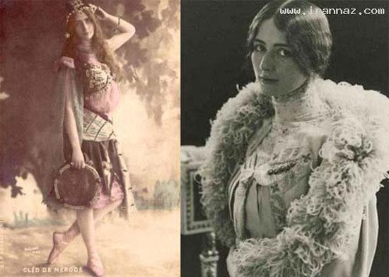 عکس های ملکه زیبایی ایران در 38 سال قبل