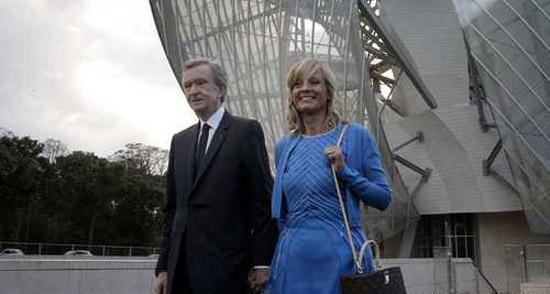 با پولدارترین زن و شوهرهای دنیا آشنا شوید (عکس)