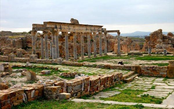 عکس های دیدنی از قدیمیترین شهرهای جهان