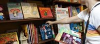 لیست پر فروشترین کتابهای سال