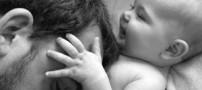 چگونگی ارتباط جنسی با وجود فرزند