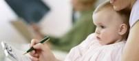 رابطه ضریب هوشی جنین و فشار خون مادر