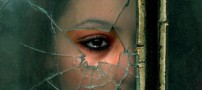 جنجالی که این عکس از حمام دختر فلسطینی به پا کرد!!