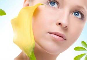 روشهایی جادویی برای روشن کردن پوست