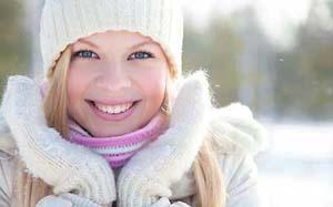 مقابله با خشکی پوست در روزهای اخر زمستان
