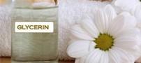 معجزه گلیسیرین برای پوست