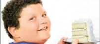 کنترل خوراک فرزندان چاق در عید نوروز