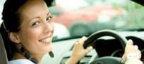 12 درس بسیار جالب از رانندگی برای زندگی!!