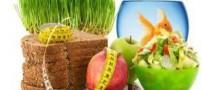 بدون افزایش وزن در نوروز از خوردن لذت ببرید