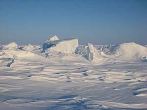 افسانه هایی حقیقی در مورد قطب شمال