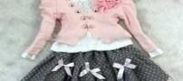 زیباترین مدلهای شیک مانتو بچگانه برای نوروز