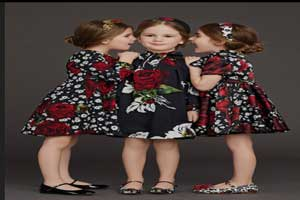 مدل لباس بهاری دخترانه جدید 2016