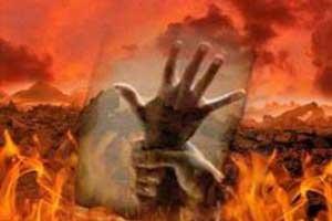 خطرات بزرگ توجيه كردن گناهان