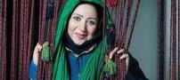 کاهش وزن 40 کیلویی این بازیگر محبوب ایرانی