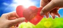 حکایت عاشقانه و خواندنی «وحدت در عشق»