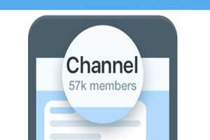 6 ترفند افزایش عضو کانال تلگرام