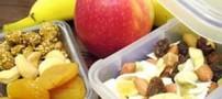 کاهش وزن با این وعده های غذایی در طول روز
