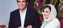 ازدواج یکتا ناصر با منوچهر هادی کارگردان سینما (عکس)