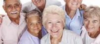 مراقبت از سالمندان و جلوگیری از افسردگی آنها