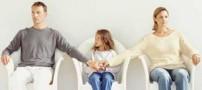 اثرات مخرب خیانت بر فرزندان