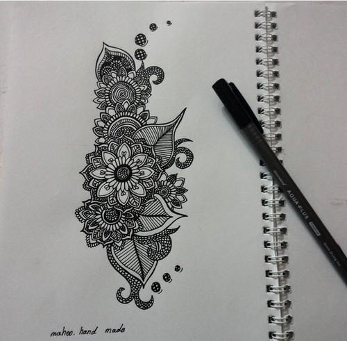 تصاویری از نقاشی های کشیده شده با راپید