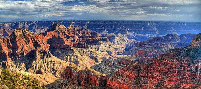 مکان هایی که قبل از مرگ باید از آنها دیدن کرد (عکس)