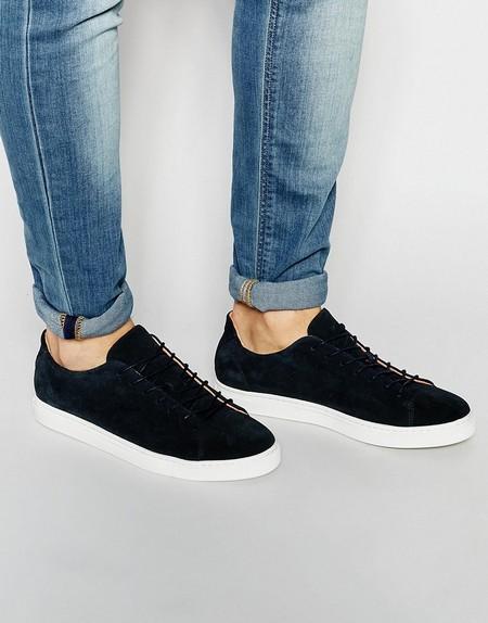 مدل کفش مردانه شیک با تم متفاوت