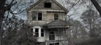 عکس هایی از ترسناک ترین خانه های جهان