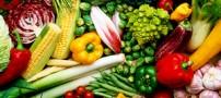 با مصرف سبزیجات سیستم ایمنی بدن را قوی کنید