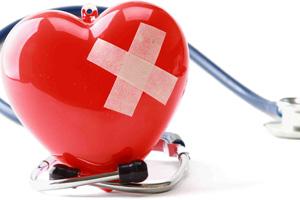 نارسایی قلب همراه با راه درمان آن