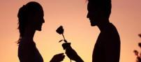 راهی برای فهمیدن عاشق بودن فرد مقابل