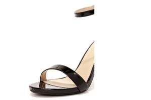 کفش مشکی زنانه پاشنه بلند جدید