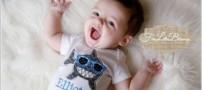 مدل لباس نوزاد متخص فصل گرما