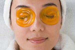 ماسک هایی برای برطرف کردن چین و چروک پوست