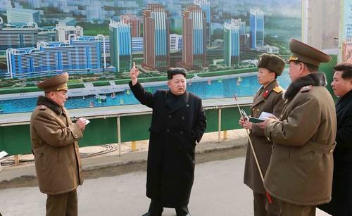 زندگی جالب بچه پولدارهای کره شمالی (عکس)  زندگی جالب بچه پولدارهای کره شمالی (عکس) 02