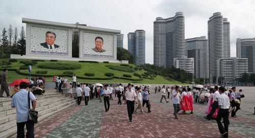 زندگی جالب بچه پولدارهای کره شمالی (عکس)  زندگی جالب بچه پولدارهای کره شمالی (عکس) 03