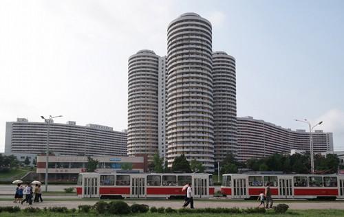 زندگی جالب بچه پولدارهای کره شمالی (عکس)  زندگی جالب بچه پولدارهای کره شمالی (عکس) 04