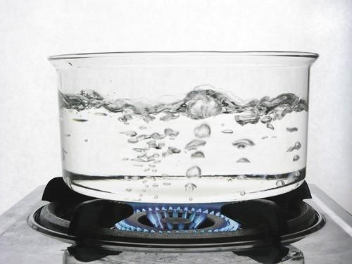 نکاتی در رابطه با جوشاندن آب 1