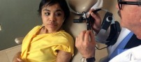 بردگی دردناک این زن بعد از شستشوی مغزی (عکس)