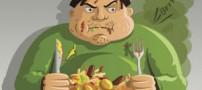 علل نفخ شکم همراه با راه درمان آن