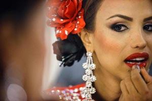 تغییر جنسیت عجیب و غریب در تایلند (عکس)