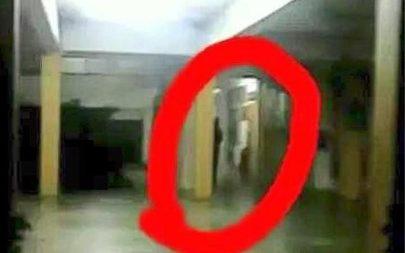 حضور روح در این مدرسه همه را به وحشت زده کرد (عکس)